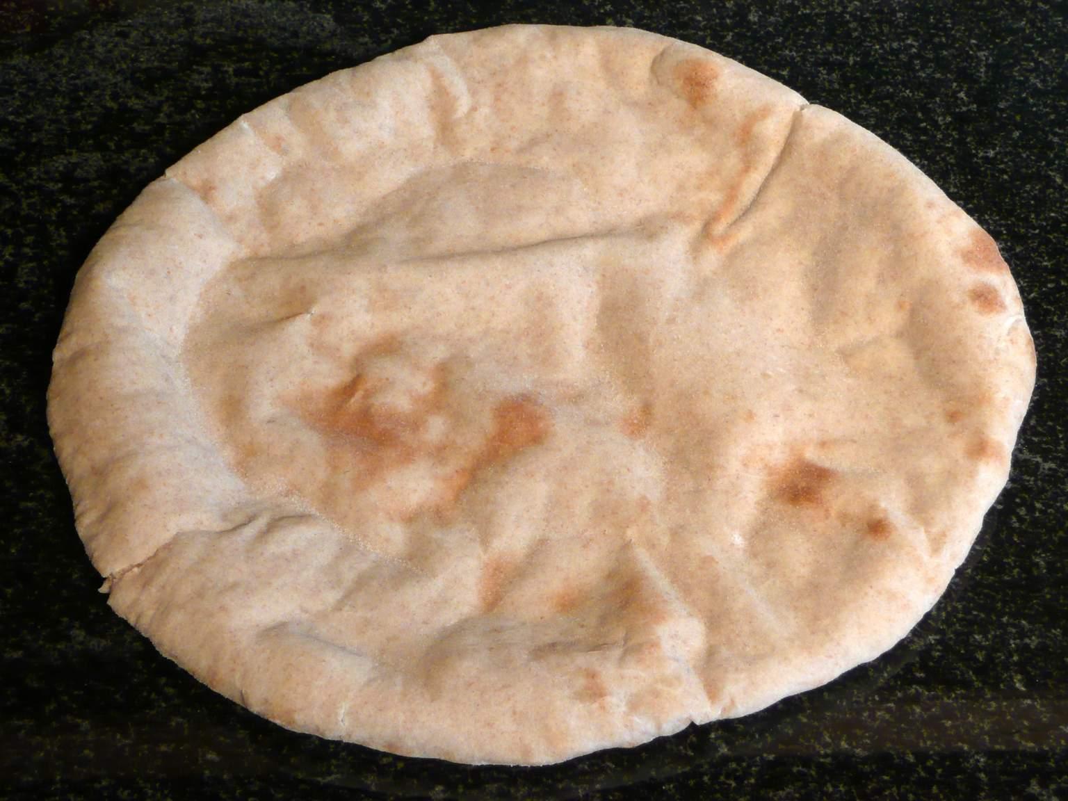 Pizza Bases and Pita Bread | signor biscotti